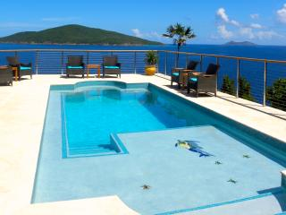 Ocean Front Luxury Villa W Swimming Pool/Jacuzzi - Peterborg vacation rentals