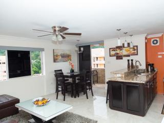 Turtle Towers Ocean View Penthouse One - Ocho Rios vacation rentals