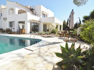 Modern and spacious villa with private pool - Calpe vacation rentals