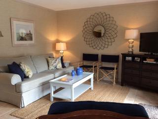 Ocean&Pool Veiw. Updated Admirals Row Unit - Hilton Head vacation rentals