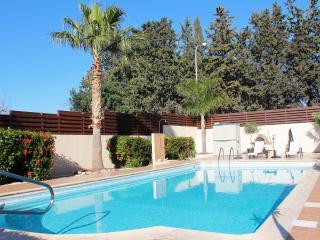 Oceanview Villa 139 - Spacious 5 bedroom Paphos - Kissonerga vacation rentals