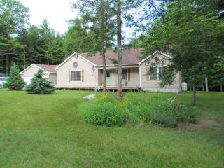 Pine Point Ranch, Monday Cove, Long Lake - Harrison vacation rentals