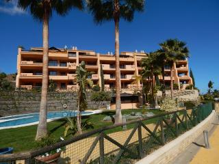 Calanova Sea Golf 2 bedroom Golf Apartment - La Cala de Mijas vacation rentals
