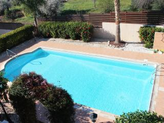 Oceanview Villa 139 - Spacious 5 bedroom Paphos - Kissonerga vacation rentals