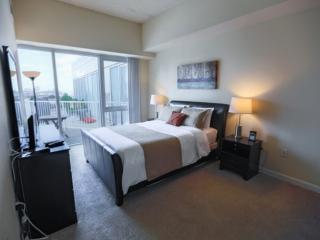 Impressive 1 Bedroom, 1 Bathroom Apartment with Laundry in Unit - Jersey City vacation rentals