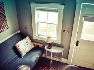1 bedroom Cottage with Parking in Port Clyde - Port Clyde vacation rentals