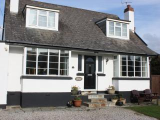 Tregantle Cottage, Bude - Finnish Cabin & Hot Tub - Bude vacation rentals