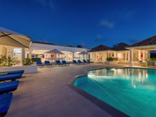 La Bella Casa at Terres Basses, Saint Maarten - Gorgeous Sunset & Ocean View - Image 1 - Terres Basses - rentals