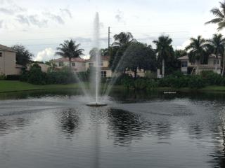 Beautiful Lake House - Boca Raton vacation rentals