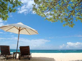 Rural villa but close to beach shops & restaurants - Kuta vacation rentals