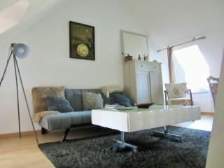Mer&Campagne entr Wimereux&Boulogne  Appartement - Wimille vacation rentals