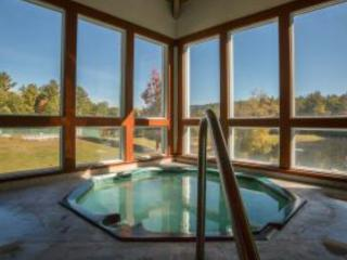Waterville Estates Retreat Home White Mountains NH-  views, pool, ski - Waterville Valley vacation rentals