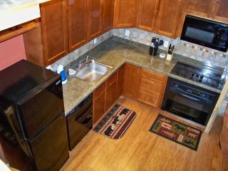 Upscale Loft Condo - Silvercreek/Granby Ranch - Granby vacation rentals