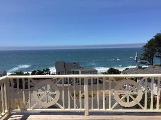 Gorgeous New Oceanview Home at Olivia Beach w.Pool - Lincoln City vacation rentals