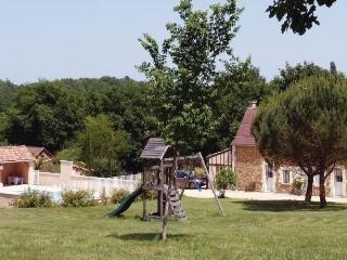 3 bedroom House with Dishwasher in Saint-Julien-de-Crempse - Saint-Julien-de-Crempse vacation rentals