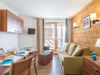 1 bedroom Apartment with Dishwasher in Val Thorens - Val Thorens vacation rentals