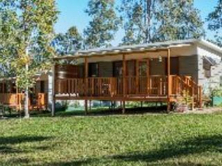 Pomona Rural Retreat - Cottage 3 - Pomona vacation rentals