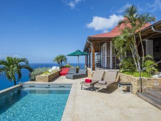Villa Hurakan St Barts Rental Villa Hurakan - Salines vacation rentals