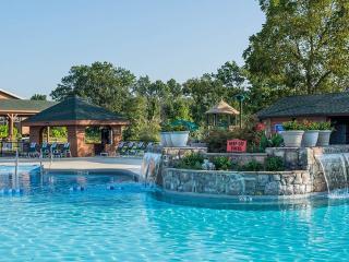 BRANSON[Cozy Studio for 2] WG Branson Woods Resort - Branson West vacation rentals