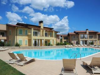 Nice Lonato Apartment rental with Internet Access - Lonato vacation rentals