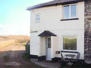 CLIFF TOP COTTAGE traditional, sea and countryside views, garden, beach, pet friendly in Saltburn-by-the Sea Ref 929674 - Saltburn-by-the-Sea vacation rentals