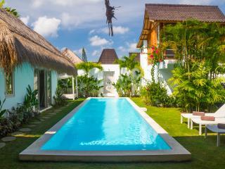 4 BR Villa & Pool 1 minute walk to eat street - Seminyak vacation rentals
