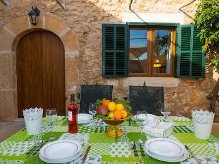 Villa in es LLombards, Mallorca 102706 - Es Llombards vacation rentals