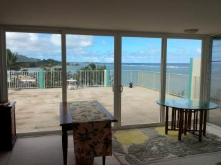 Penthouse Luxury - Hauula vacation rentals