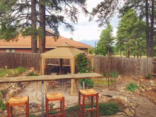 Comfortable, Artistic Home- LOCATION!!! - Flagstaff vacation rentals