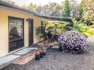 Serene 2BR Volcano Home w/Wifi - Rural Location Surrounded by Native Hawaiian Rainforest, Only 5 Minutes from Volcanoes National Park! - Volcano vacation rentals