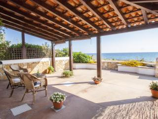 Pleasant Beachfront Villa - Capilungo vacation rentals
