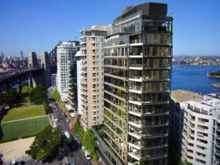 MP080 - Brand new lux 2 bedroom apartment, views - Milsons Point vacation rentals