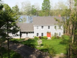 5 bedroom House with Internet Access in Harpswell - Harpswell vacation rentals