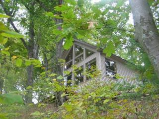 Charming 2 bedroom Coloma House with Deck - Coloma vacation rentals