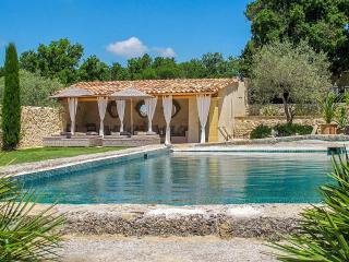 Lovely 6 bedroom Villa in Saint-Cannat - Saint-Cannat vacation rentals