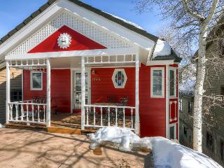 3 bedroom House with Internet Access in Park City - Park City vacation rentals