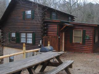 7 B/R  near Dollywood - Sevierville vacation rentals