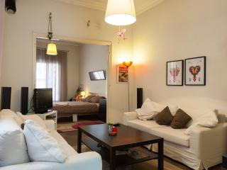 Studio apartment near Athens center - Athens vacation rentals