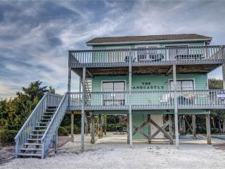 Comfortable House with Television and DVD Player - Topsail Beach vacation rentals