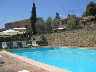 Podere Zelmira Appartamento IL COLLE SOPRA - Sinalunga vacation rentals