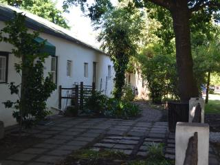 Die Gang historic self catering cottage - Greyton vacation rentals