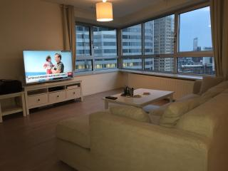 Nice Condo with Internet Access and A/C - Rotterdam vacation rentals