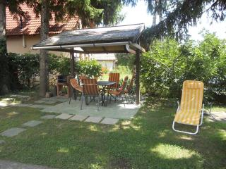 Nice House with Internet Access and Balcony - Harkány vacation rentals