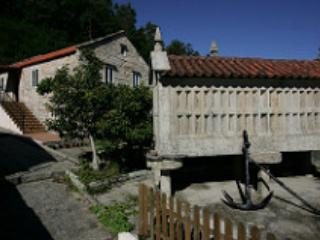 Traditional Galician house - Pontevedra vacation rentals