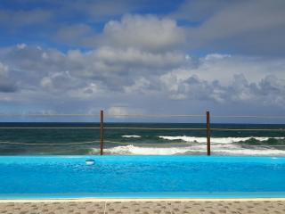 descanso maravilhoso  beira mar - Barra de Sao Miguel vacation rentals