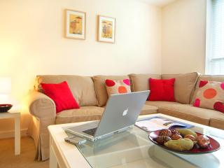 Two bedroom city centre flat with private parking - Edinburgh vacation rentals