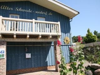 im Urlaub zu Hause - Alter Schwede Seedorf - Seedorf vacation rentals