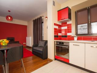 Royal Town Crimson Dream - Krakow vacation rentals