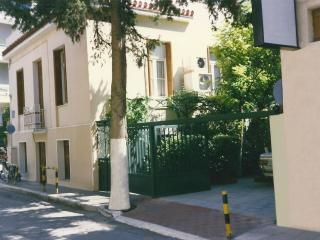 Villa in center Athens with private garden - Athens vacation rentals