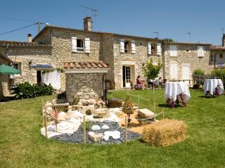 Gite de caractère Le Papillon - Saint-Sulpice-De-Guilleragues vacation rentals